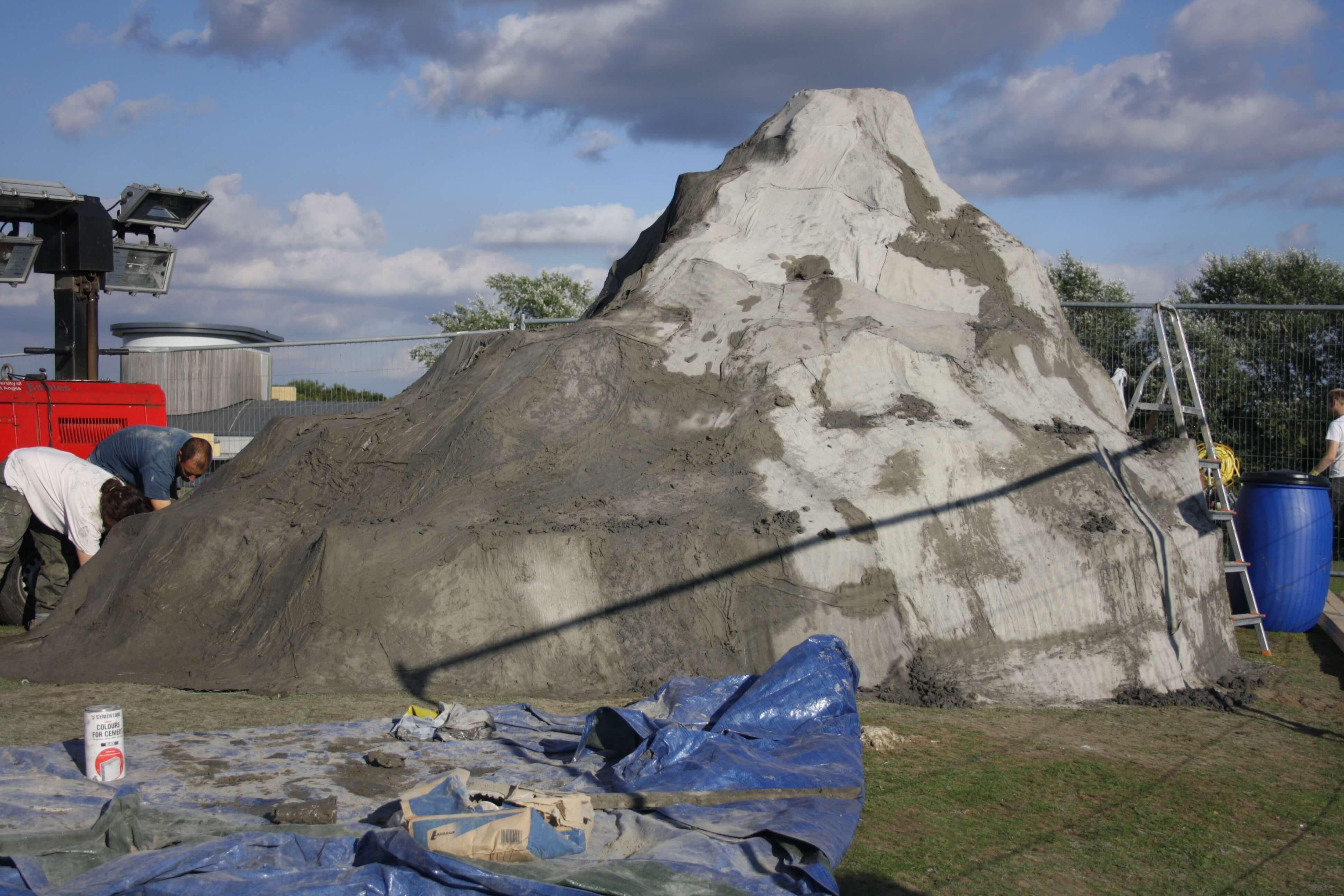 volcano 031